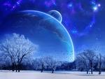 Astral Light Avatar